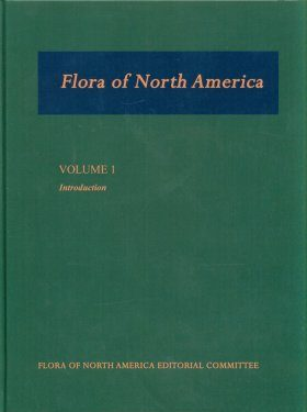 Flora of North America North of Mexico, Volume 1
