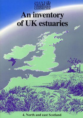 An Inventory of UK Estuaries, Volume 4: North and East Scotland