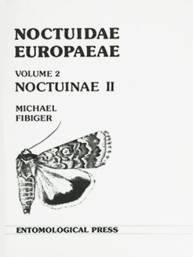 Noctuidae Europaeae, Volume 2 [English / French]