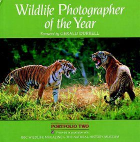 Wildlife Photographer of the Year, Portfolio 2