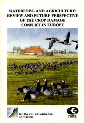 Waterfowl and Agriculture: Review and Future Perspective of the Crop Damage Conflict in Europe