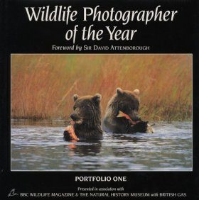 Wildlife Photographer of the Year, Portfolio 1
