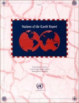 Nations of the Earth Report, Volume 1