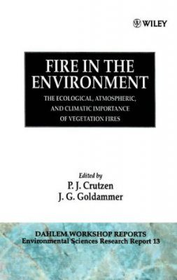 Fire in the Environment