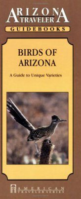Birds of Arizona