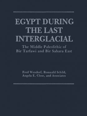 Egypt During the Last Interglacial