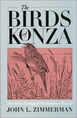 The Birds of Konza