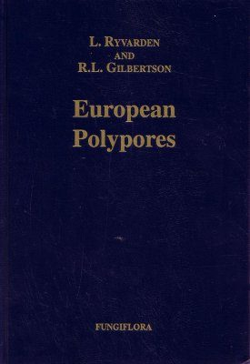 Synopsis Fungorum, Volume 6: European Polypores Part 1