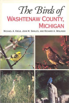 The Birds of Washtenaw County, Michigan