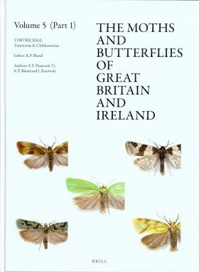 The Moths and Butterflies of Great Britain and Ireland, Volume 5, Part 1