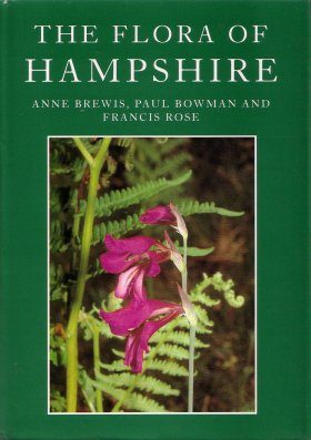 Flora of Hampshire