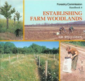 Establishing Farm Woodlands