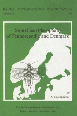 Stoneflies (Plecoptera) of Fennoscandia and Denmark