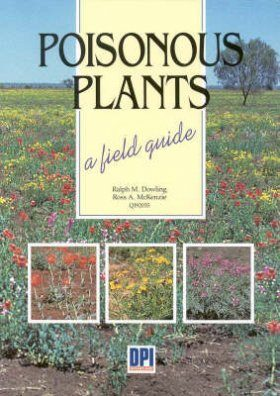 Poisonous Plants: A Field Guide