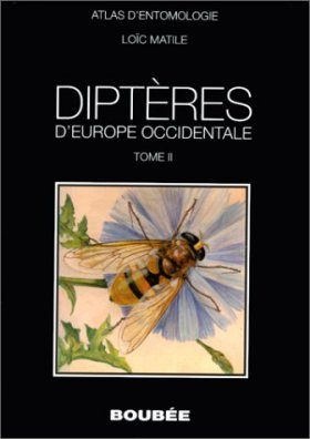 Les Diptères d'Europe Occidentale, Tome 2