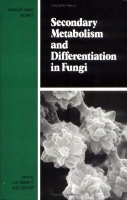 Secondary Metabolism and Differentiation in Fungi