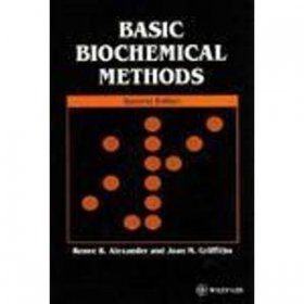 Basic Biochemical Methods
