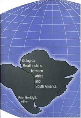 Biological Relationships Between Africa and South America
