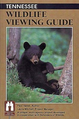 Tennessee: Wildlife Viewing Guide