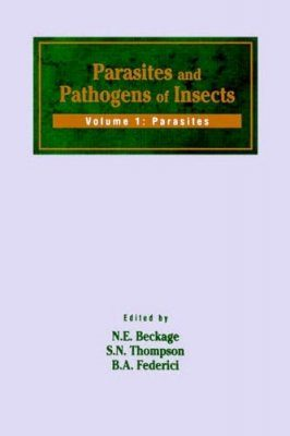 Parasites and Pathogens of Insects, Volume 1: Parasites