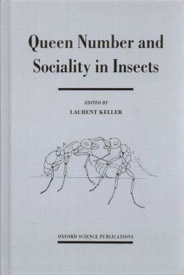 Queen Number and Sociality in Insects