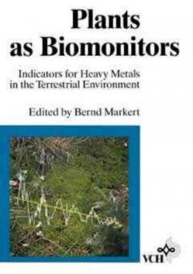Plants as Biomonitors