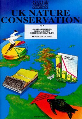 Seabird Numbers and Breeding Success in Britain and Ireland, 1992