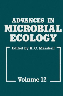 Advances in Microbial Ecology, Volume 12