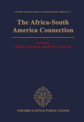 The Africa-South America Connection