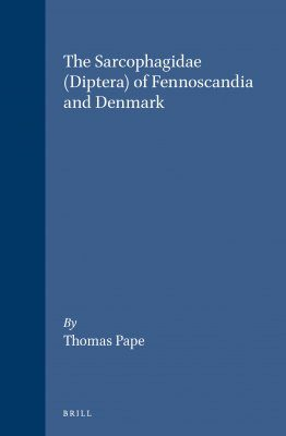 The Sarcophagidae (Diptera) of Fennoscandia and Denmark
