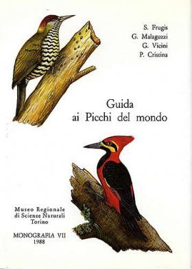 Guida ai Picchi del Mondo [Guide to the Woodpeckers of the World]