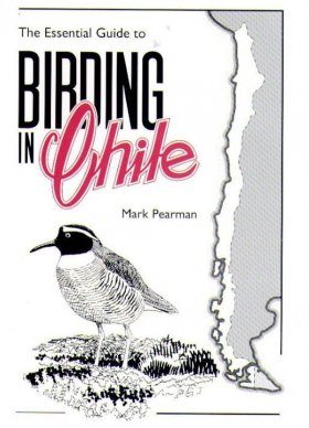 The Essential Guide to Birding in Chile