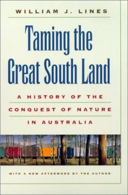 Taming the Great South Land