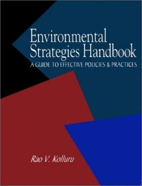 Environmental Strategies Handbook