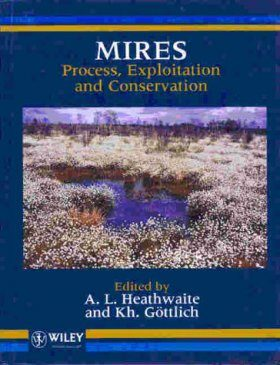 Mires: Process, Exploitation and Conservation