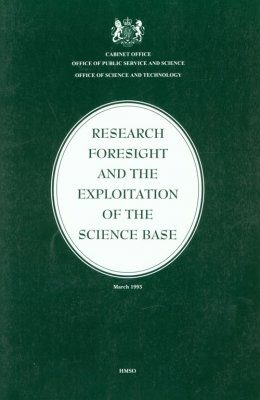 Research Foresight and the Exploitation of the Science Base