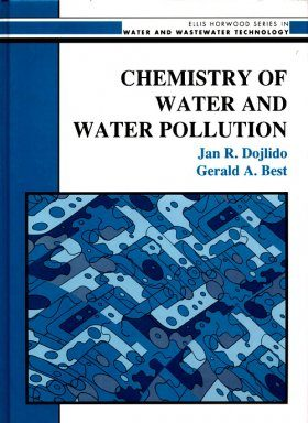 Chemistry of Water and Water Pollution