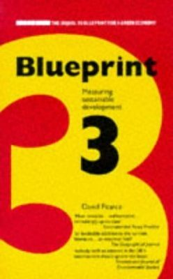 Blueprint 3: Measuring Sustainable Development