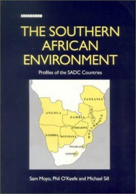 The Southern African Environment