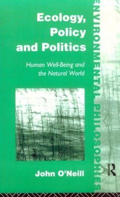 Ecology, Policy and Politics