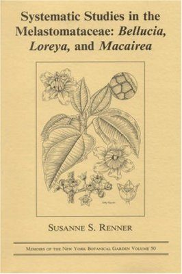 Systematic Studies in the Melastomataceae: Bellucia, Loreya & Macairea