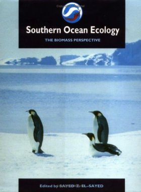 Southern Ocean Ecology
