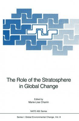 The Role of the Stratosphere in Global Change