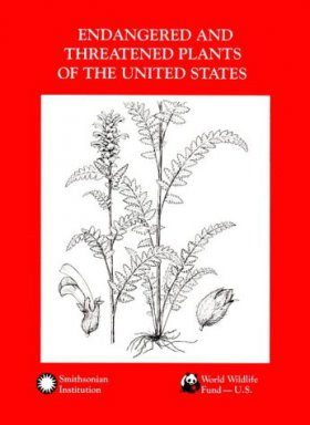 Endangered and Threatened Plants of the United States