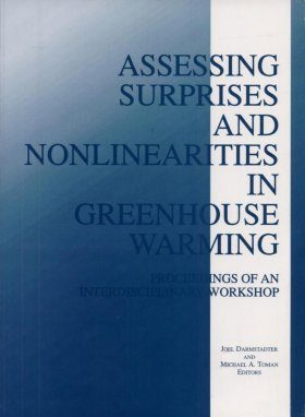 Assessing Surprises and Non-Linearities in Greenhouse Warming
