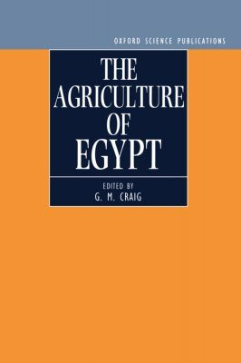 The Agriculture of Egypt