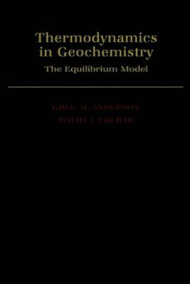 Thermodynamics in Geochemistry