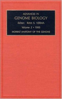 Advances in Genome Biology, Volume 2