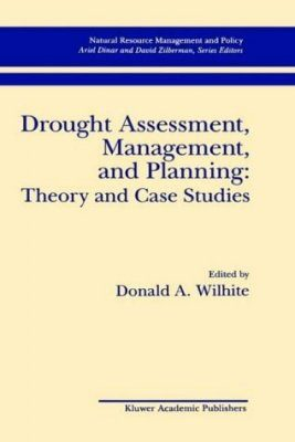 Drought Assessment, Management and Planning