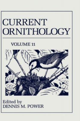 Current Ornithology, Volume 11